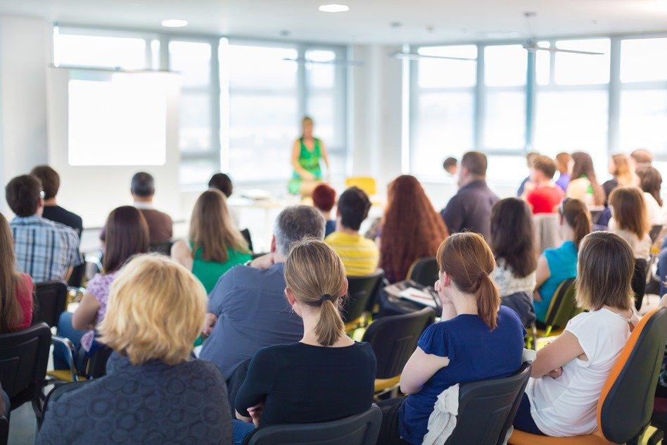 Falar em público é um desafio fácil de ser superado!