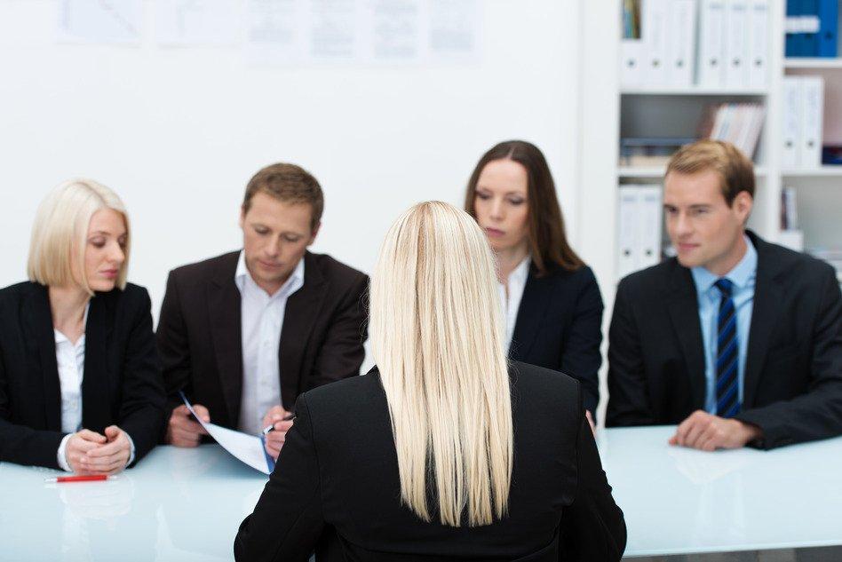 Entrevista de emprego nos EUA: não tente ser diferente!