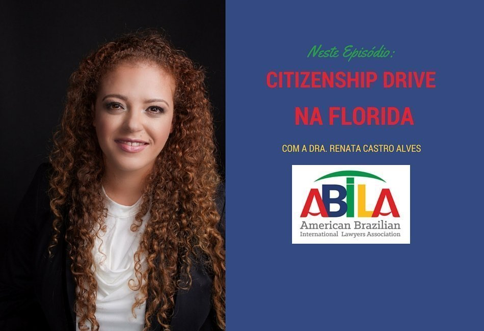 Citizenship Drive na Florida