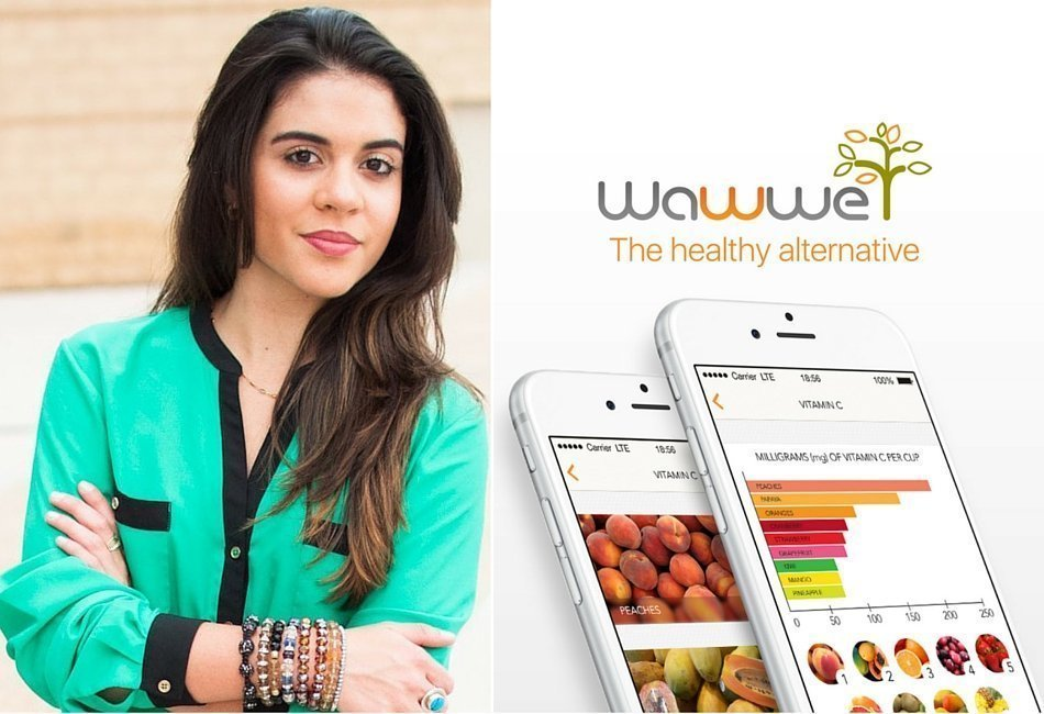 Wawwe: nós somos o que comemos!