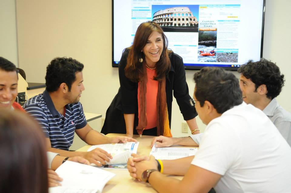 Bolsa de Estudos de Inglês em Fort Lauderdale (FL)