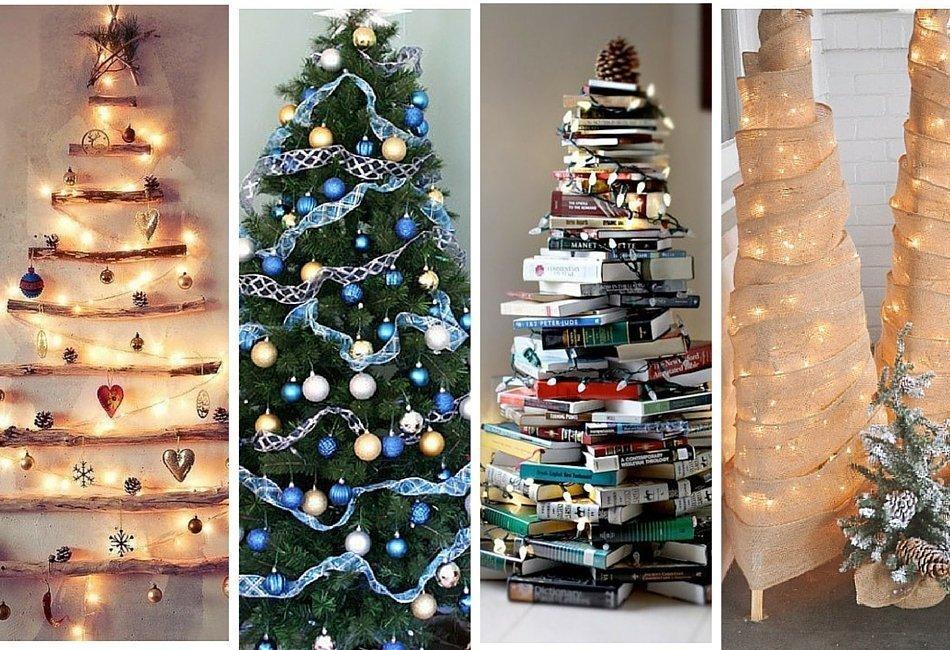 Tendências para decoração de Natal em 2015