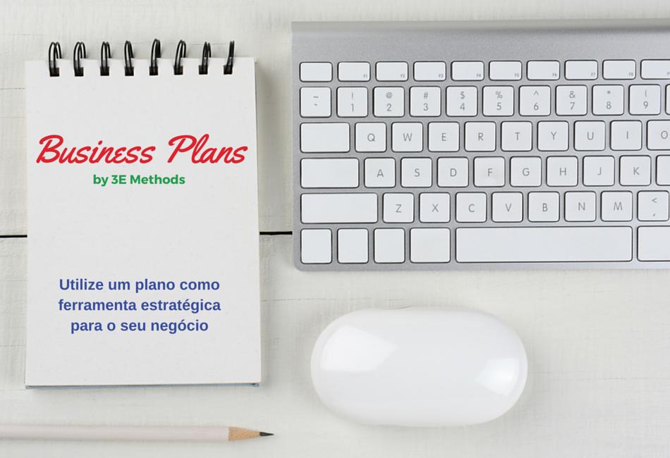 """A importância de ter um """"Business Plan"""""""