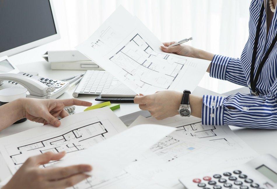 Buscando emprego no mercado imobiliário?