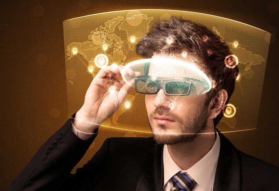 Realidade Virtual na Educação: O começo de uma nova era
