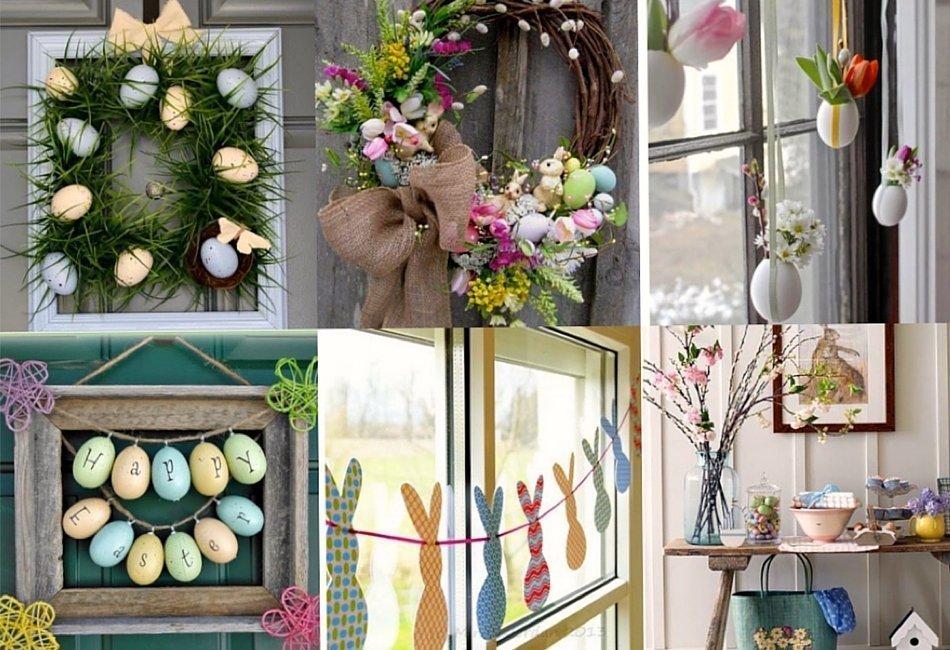 """Organize um lindo """"Egg Hunt Party"""" para as crianças na Páscoa"""