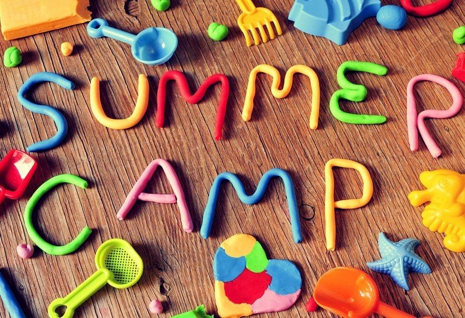 Summer Camp … dicas para as férias que se aproximam