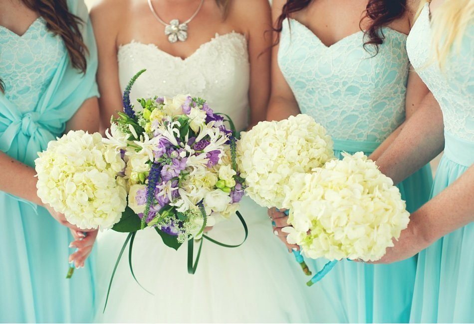 Como escolher as flores do seu casamento