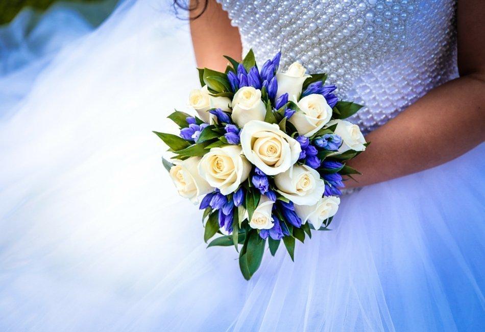 Flores de Casamento … você sabe o significado de algumas delas?