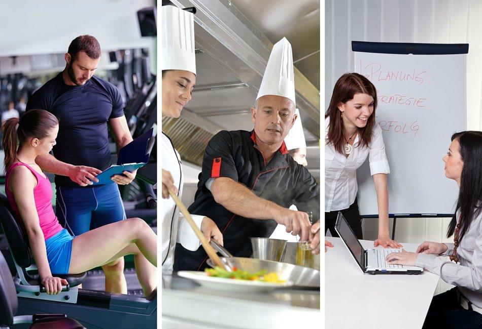 3 certificações de trabalho que lhe ajudarão a ter uma vida melhor