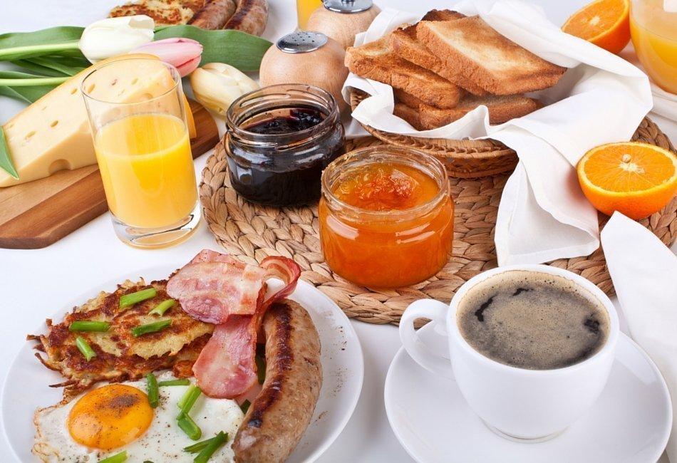 Você já ouviu dizer que o café da manhã é a refeição mais importante?