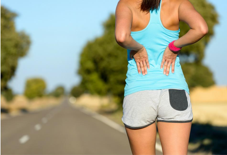 Fiz exercícios e agora não consigo nem andar … isso está certo?