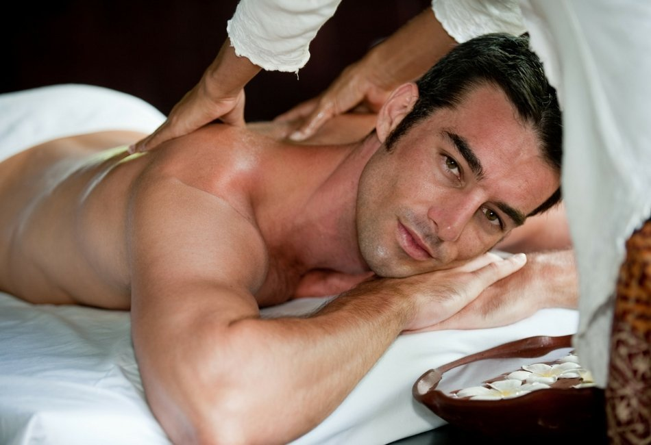 Massagem … o toque que cura.  Como tornar-se um profissional na área?