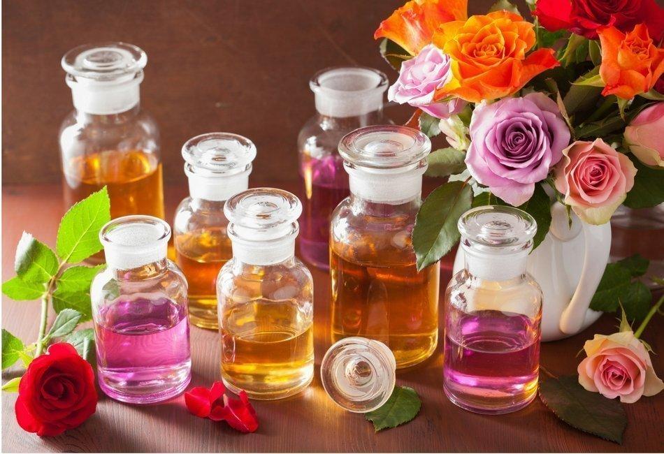 O Rejuvenescimento através da Aromaterapia