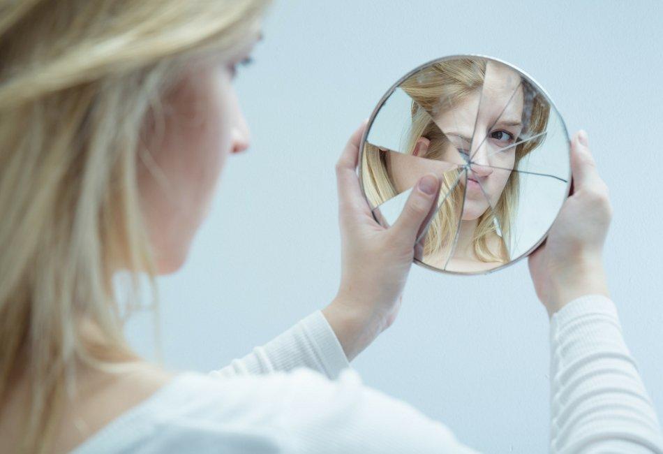 Sindrome do Espelho: existe e é mais comum do que podemos imaginar