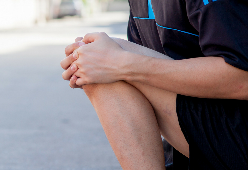 Você também sente dor nas articulações quando faz exercícios?