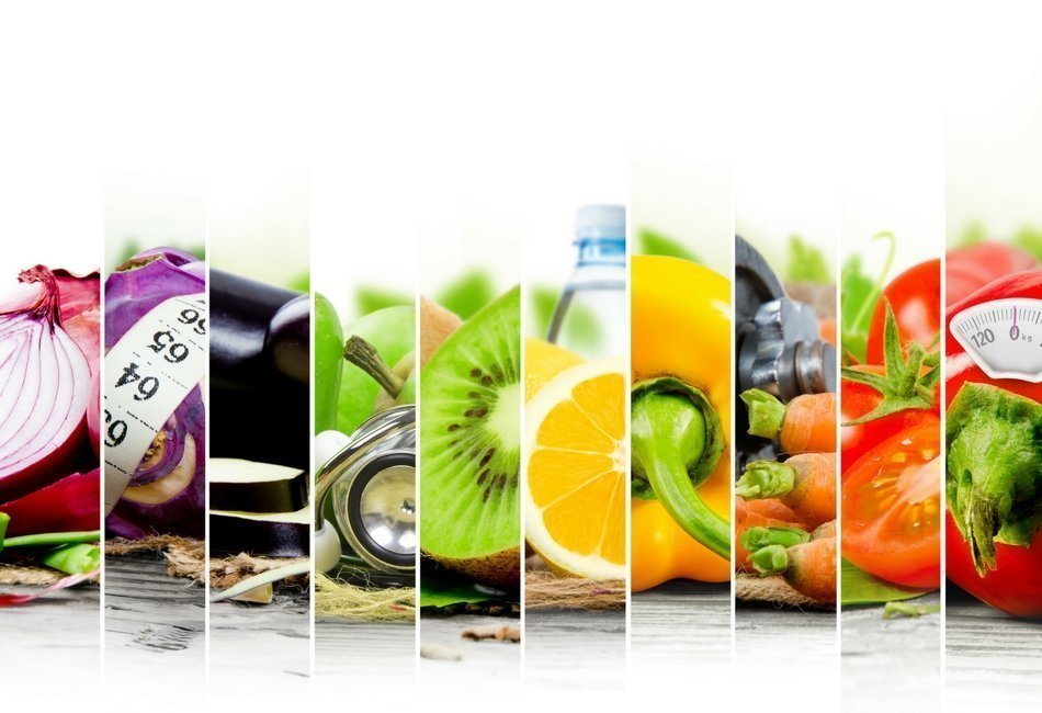 Dietas ou Exercícios? O que é melhor?
