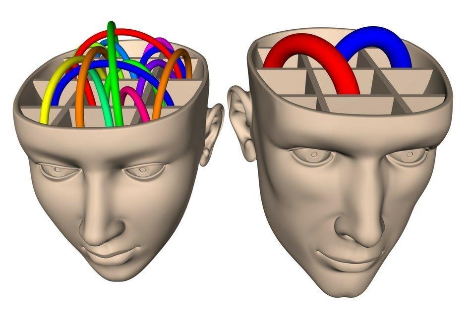 Existe Diferença Entre o Cérebro do Homem e o da Mulher?