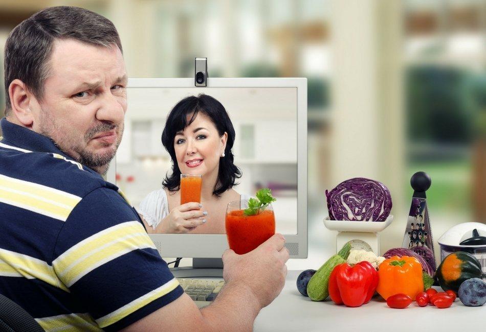 Cuidado com as informações generalizadas sobre nutrição