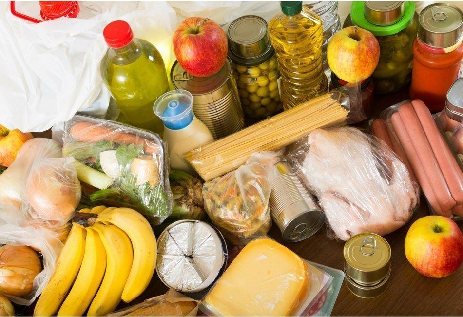 Os 5 alimentos que você deve evitar para ter saúde?