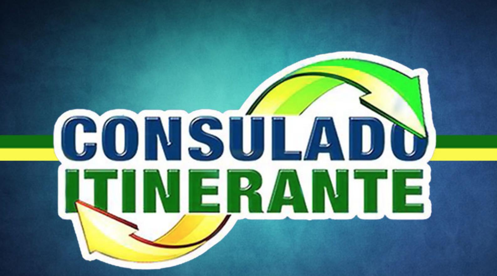Consulado Itinerante em Orlando – 26 e 27 de Agosto