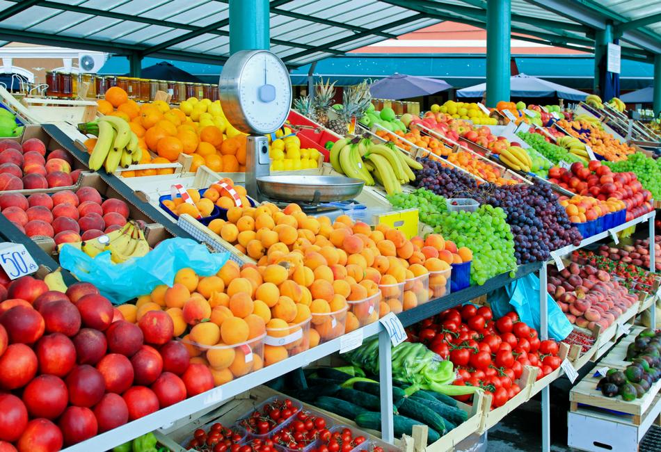 Você tem certeza que alimentos orgânicos são mais saudáveis?