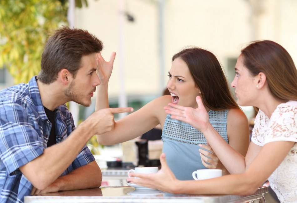 Conheça e compreenda a sua raiva
