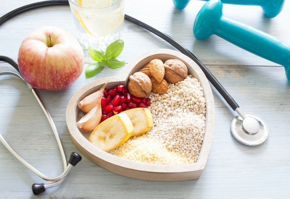 A saúde do seu coração relacionada ao Colesterol Sanguíneo
