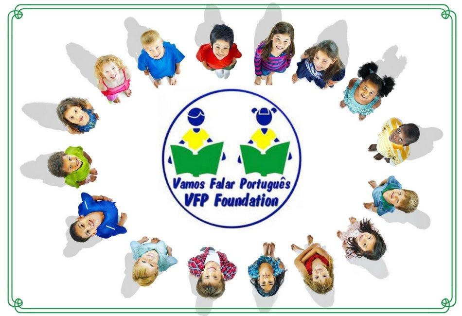 Projetores para a Fundação Vamos Falar Português