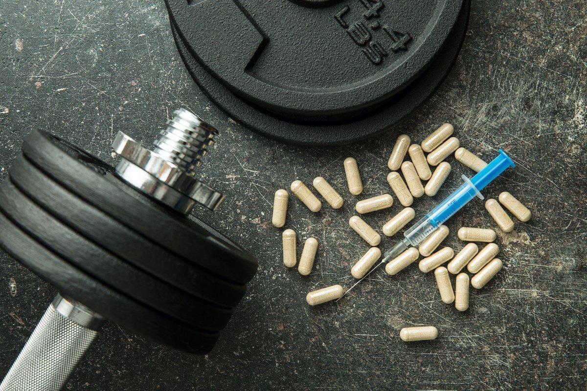 Anabolizantes, o que são? Existem doses seguras?