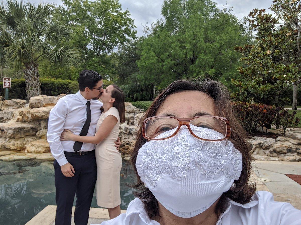E agora, como ficou o Casamento e a Festa?