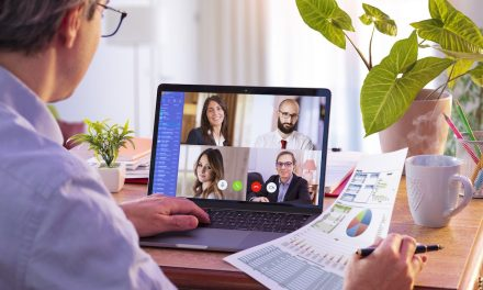 Regras de etiqueta para Videoconferências